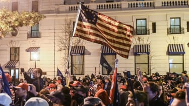 Protests in Washington, D.C.