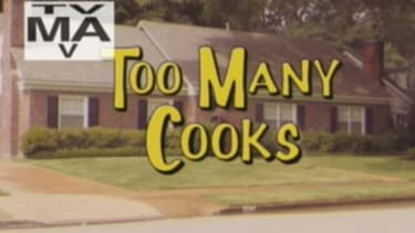 Too Many Cooks is a hilarious, nightmarish deconstruction of TV itself