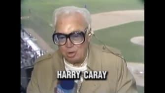 Harry Caray.
