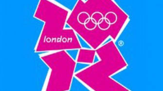 The 2012 London Summer Olympics logo has interpreted in a variety of ways, including a likeness to Lisa Simpson and a similarity to Nazi symbolism.