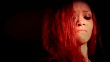 "Rihanna's new video ""Man Down"""
