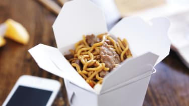 Harvard Business professor incites legal battle over $4 of Chinese takeout