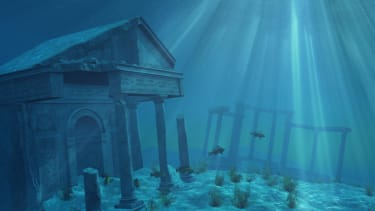 Archaeologists discover mysterious metal linked to lost city of Atlantis