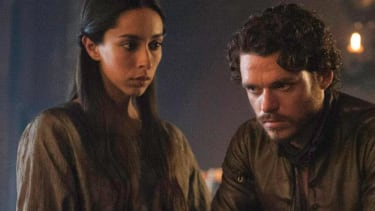 You can get killed off in the next Game of Thrones book for $20,000