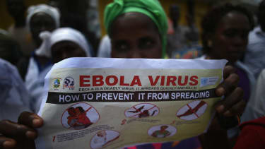 Ebola isn't just killing people. It's ravaging West Africa's economy.