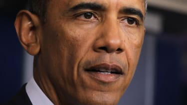 Obama: 'No just God' would support ISIS brutality