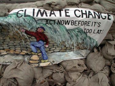 Billionaire Tom Steyer launches $100 million assault on GOP climate 'deniers'