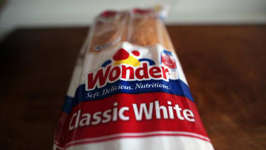 The makers of Wonder Bread are the most Republican company in the U.S.