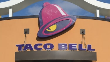 A Taco Bell.