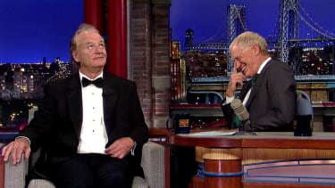 Bill Murray isn't sure about Betty White for Ghostbusters 3