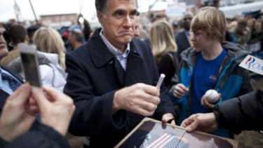 Mitt Romney reports earning roughly $42 million in 2010 and 2011, and paying just $6.2 million in federal taxes.
