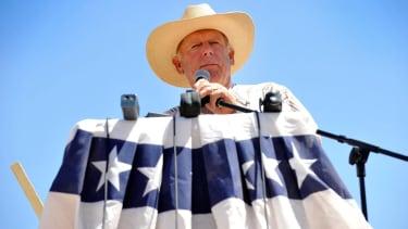 Cliven Bundy no longer a Republican, embraces Independent American Party