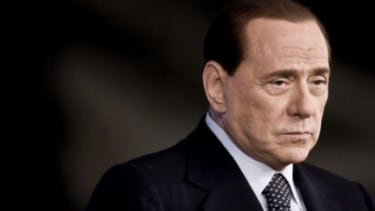 The Italian prime minister's wife divorced him last year over his questionable friendship with an 18-year-old model.