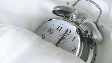 Study: You should get 7 hours of sleep each night, not 8