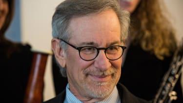 Steven Spielberg to direct Roald Dahl's The Big Friendly Giant