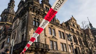 German Museum Hiest.