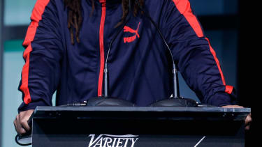 Here's what Lil Jon thinks about the crisis in Ukraine