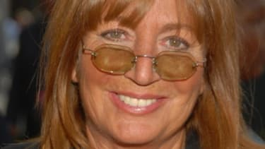 Director Penny Marshall is just one of the big-name authors who has reportedly signed a deal with Amazon's new imprint.