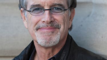 Garry Trudeau shares some of his favorite books.