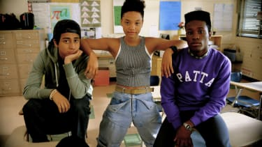 The movie Dope is one of our favorites of the year.