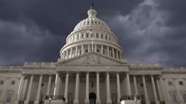 Congress' approval rating is in the dumps.