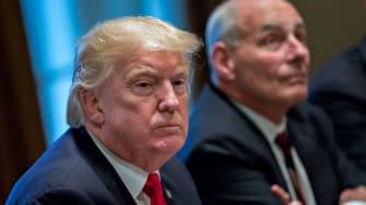 Trump says no to Iowa ObamaCare fix
