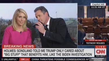 Chris Cuomo CNN.