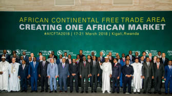 African Union.