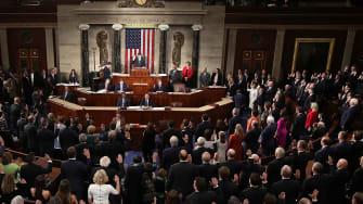 The 115th Congress.