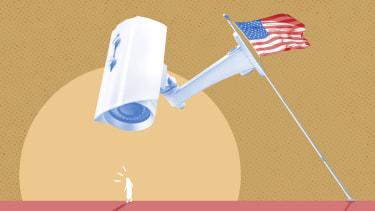 Surveillance.