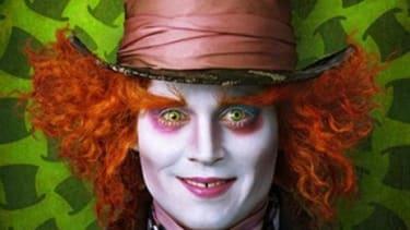 Is Depp making 'Alice' a hit?