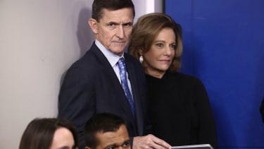 Michael Flynn heads a dysfunctional National Security Council