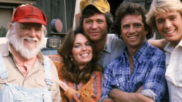 Eric Cantor's pollster blames Dukes of Hazzard star for candidate's defeat