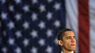 President Obama observed early in his presidency the frustrations that the middle class are experiencing.