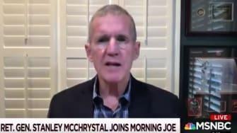 Gen. Stanley McChrystal.