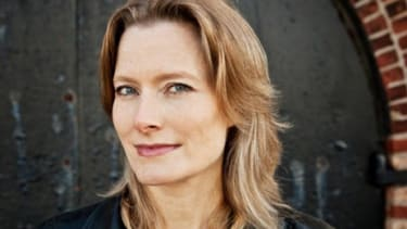 """""""A Visit from the Goon Squad"""" author Jennifer Egan doesn't even like Twitter, and has only tweeted four times on her personal account."""