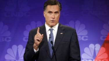 While many have attempted to replace him as top dog, Mitt Romney may just be the last Republican standing at the end of this primary season.