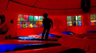 Bounce house injuries rise, could be considered an 'epidemic'