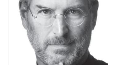 Walter Isaacson's new bio of Steve Jobs