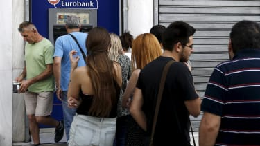 Can Greece end this cycle?