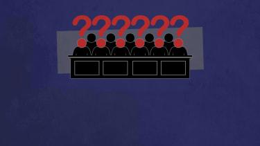A jury.