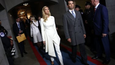 Ivanka Trump and Donald Trump Jr. were almost indicted on fraud charges.