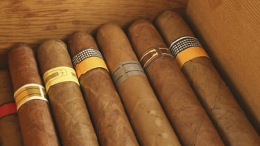 Americans can now bring back $100 worth of Cuban cigars