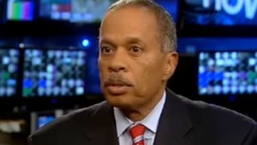 Fox News handed Juan Williams a three-year contract worth nearly $2 million.
