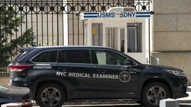 NYC Medical Examiner investigating Jeffrey Epstein's condition.