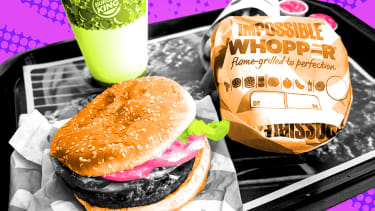 An Impossible Whopper.