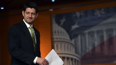 Paul Ryan is not giving up on health care