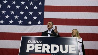 David Perdue