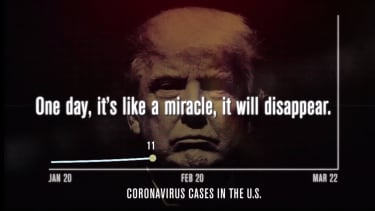 Trump wants this ad taken down