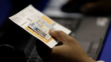 It is more and more apparent that voter ID laws are preventing minorities from voting.